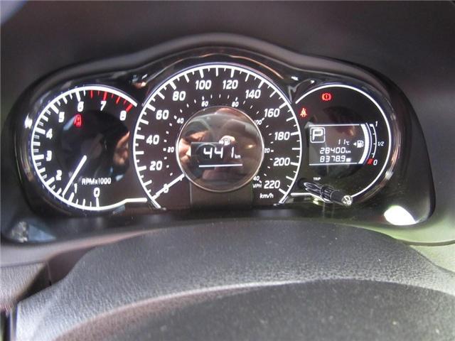 2015 Nissan Versa Note 1.6 SR (Stk: N1339) in Hamilton - Image 10 of 19