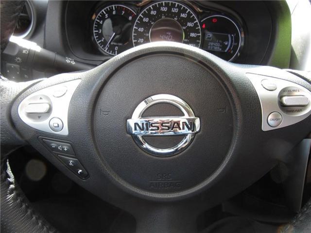 2015 Nissan Versa Note 1.6 SR (Stk: N1339) in Hamilton - Image 18 of 19