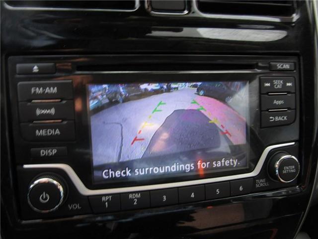 2015 Nissan Versa Note 1.6 SR (Stk: N1339) in Hamilton - Image 19 of 19