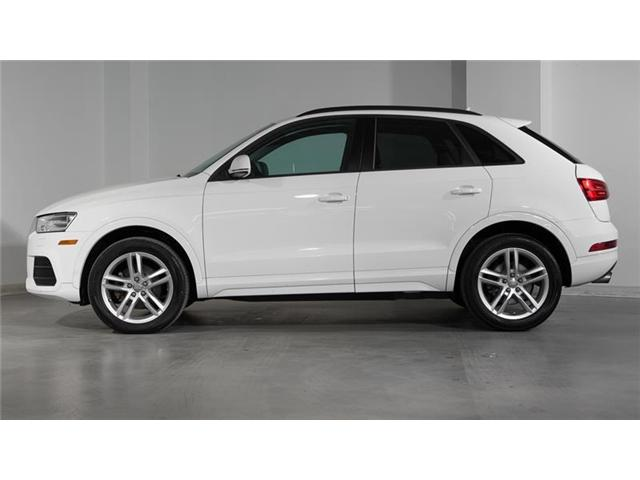 2016 Audi Q3 2.0T Komfort (Stk: A11717A) in Newmarket - Image 2 of 16