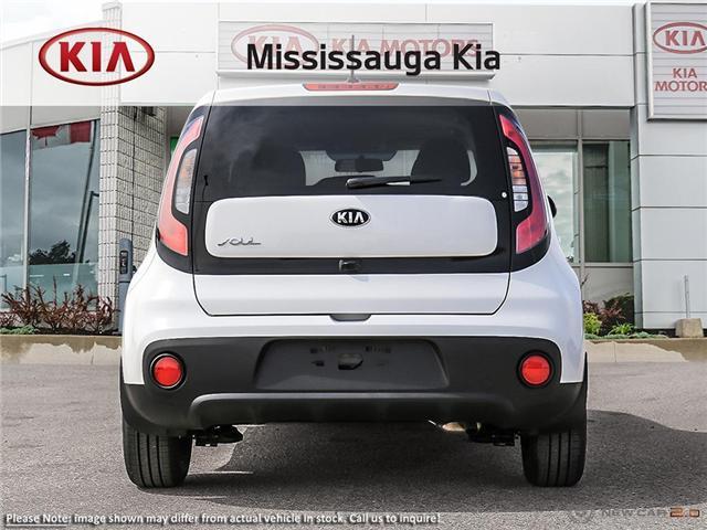 2018 Kia Soul LX (Stk: SL18108) in Mississauga - Image 5 of 24