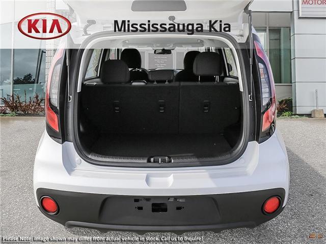 2018 Kia Soul LX (Stk: SL18108) in Mississauga - Image 7 of 24