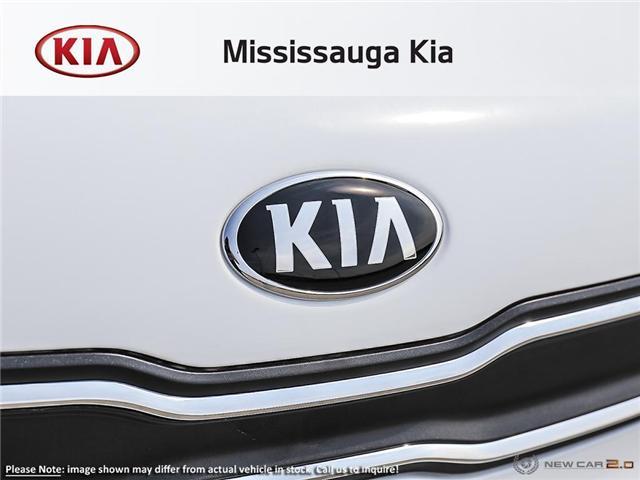 2018 Kia Soul LX (Stk: SL18108) in Mississauga - Image 9 of 24