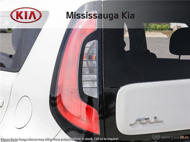 2018 Kia Soul LX (Stk: SL18108) in Mississauga - Image 11 of 24
