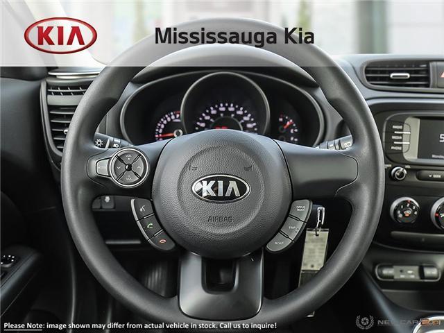 2018 Kia Soul LX (Stk: SL18108) in Mississauga - Image 14 of 24