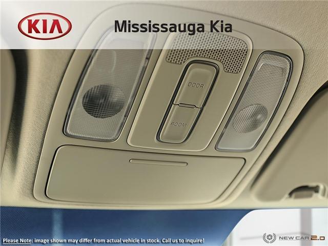 2018 Kia Soul LX (Stk: SL18108) in Mississauga - Image 20 of 24