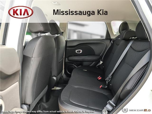 2018 Kia Soul LX (Stk: SL18108) in Mississauga - Image 22 of 24