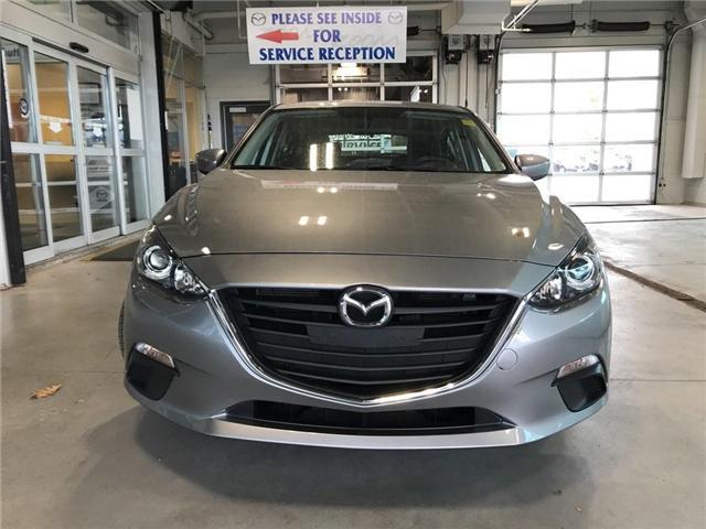 2016 Mazda Mazda3 GX (Stk: M816) in Ottawa - Image 2 of 18