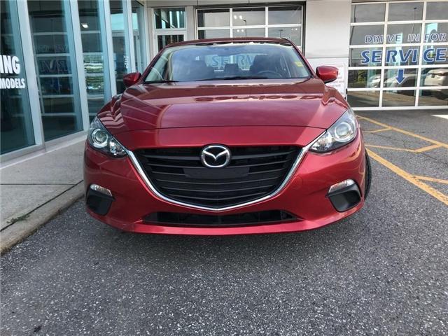 2014 Mazda Mazda3 GS-SKY (Stk: M808) in Ottawa - Image 2 of 20