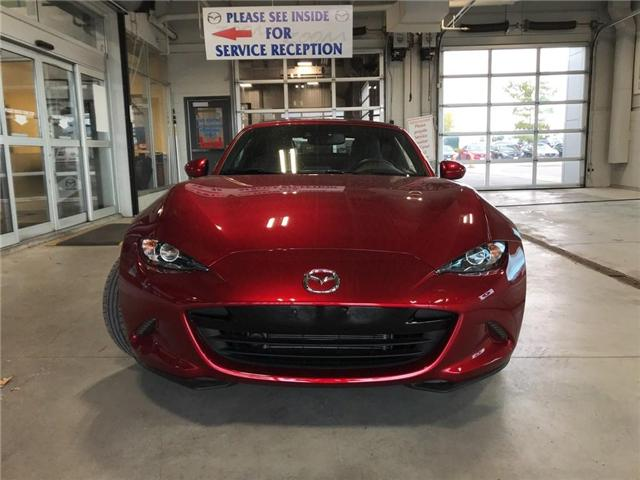 2018 Mazda MX-5 RF GT (Stk: M817) in Ottawa - Image 2 of 17