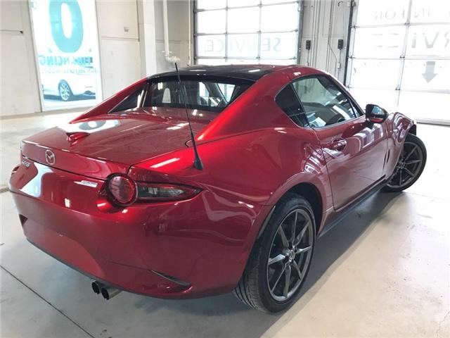 2018 Mazda MX-5 RF GT (Stk: M817) in Ottawa - Image 6 of 17