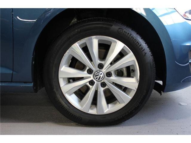 2016 Volkswagen Golf  (Stk: 023597) in Vaughan - Image 2 of 30