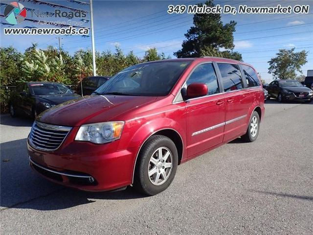 2012 Chrysler Town & Country Touring (Stk: 40664A) in Newmarket - Image 2 of 15
