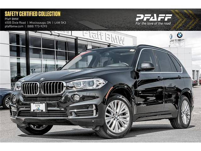 2014 BMW X5 35i (Stk: 20727B) in Mississauga - Image 1 of 21