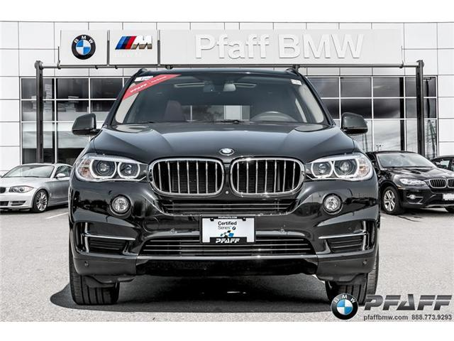 2014 BMW X5 35i (Stk: 20727B) in Mississauga - Image 2 of 21