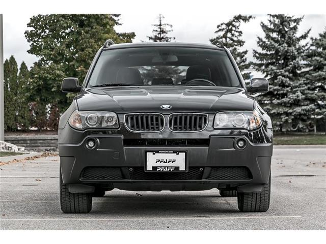 2005 BMW X3 2.5i (Stk: 21031A) in Mississauga - Image 2 of 21