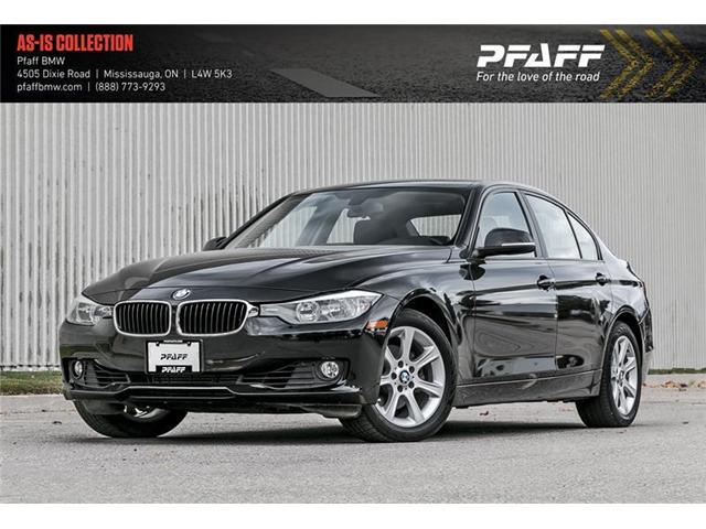 2013 BMW 328  (Stk: 21434A) in Mississauga - Image 1 of 20
