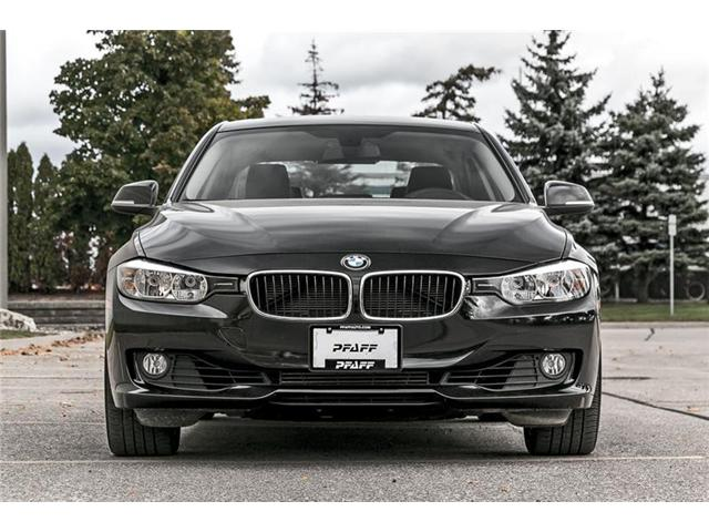 2013 BMW 328  (Stk: 21434A) in Mississauga - Image 2 of 20