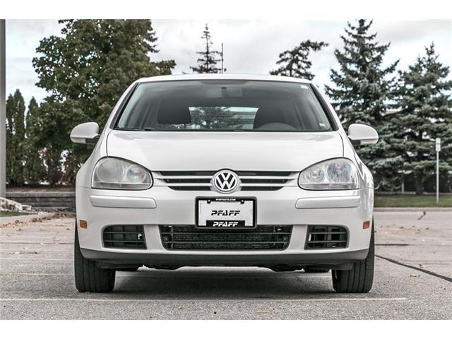 2007 Volkswagen Rabbit 5-Door (Stk: U5111A) in Mississauga - Image 2 of 18