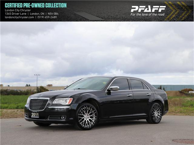 2011 Chrysler 300 Limited (Stk: U8499B) in London - Image 1 of 23