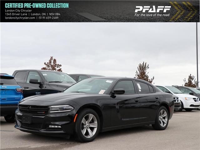 2018 Dodge Charger SXT Plus (Stk: U8526) in London - Image 1 of 1