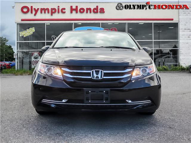 2016 Honda Odyssey EX-L (Stk: 07514A) in Guelph - Image 2 of 23