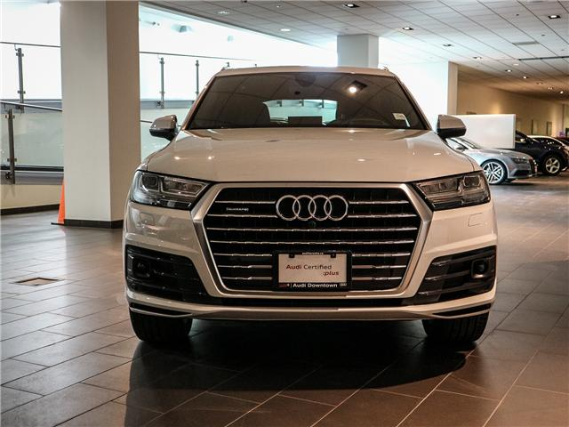 2018 Audi Q7 2.0T Progressiv (Stk: P2865) in Toronto - Image 2 of 7