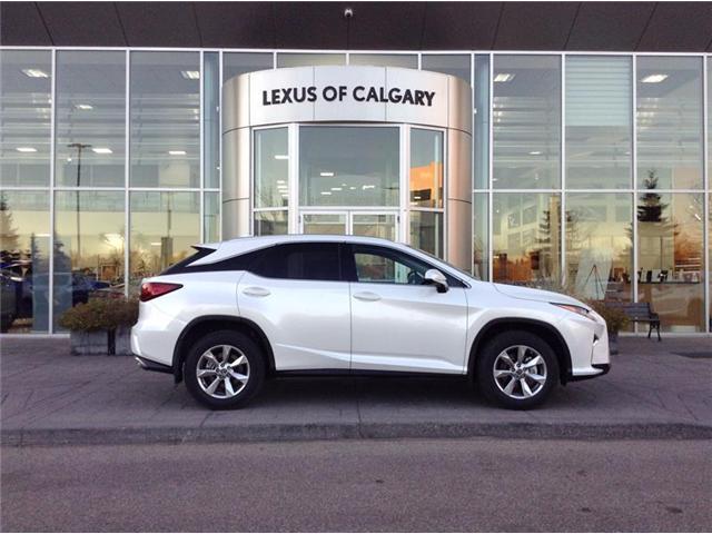 2019 Lexus RX 350 Base (Stk: 190090) in Calgary - Image 1 of 11