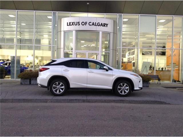 2019 Lexus RX 350 Base (Stk: 190094) in Calgary - Image 1 of 10