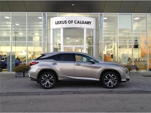 2019 Lexus RX 350 Base (Stk: 190096) in Calgary - Image 1 of 11