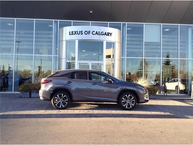 2019 Lexus RX 350 Base (Stk: 190067) in Calgary - Image 1 of 10