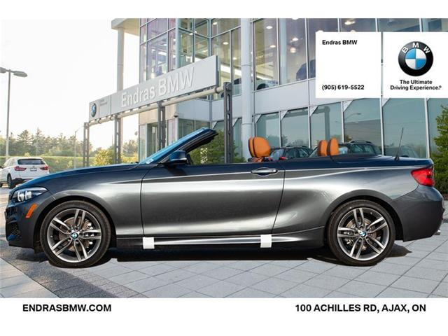 2019 BMW 230i xDrive (Stk: 20344) in Ajax - Image 3 of 22