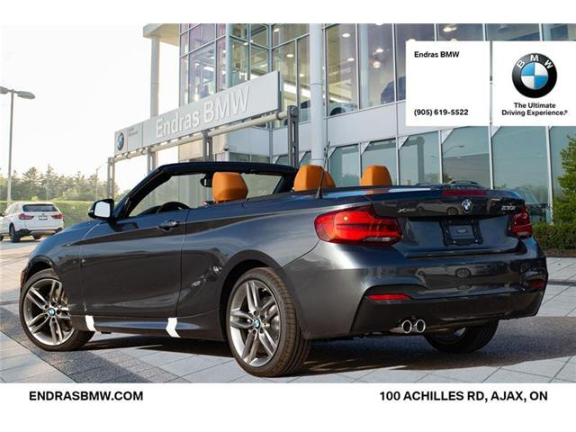 2019 BMW 230i xDrive (Stk: 20344) in Ajax - Image 4 of 22