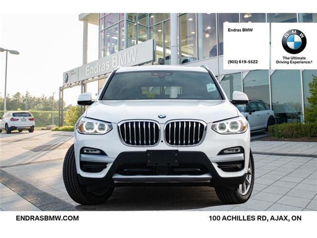 2019 BMW X3 xDrive30i (Stk: 35327) in Ajax - Image 2 of 22