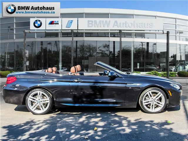 2015 BMW 650i xDrive (Stk: P8549) in Thornhill - Image 5 of 22