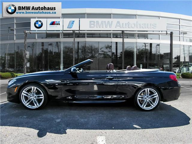 2015 BMW 650i xDrive (Stk: P8549) in Thornhill - Image 7 of 22