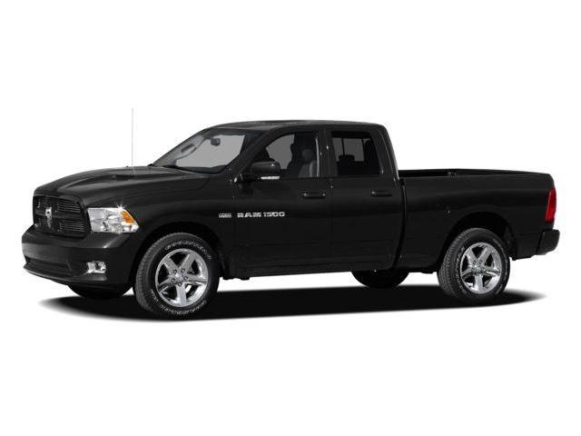 2012 RAM 1500 Laramie (Stk: 167837) in Medicine Hat - Image 1 of 1