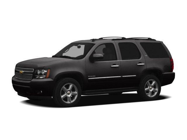 2010 Chevrolet Tahoe LT (Stk: 169419) in Medicine Hat - Image 1 of 1