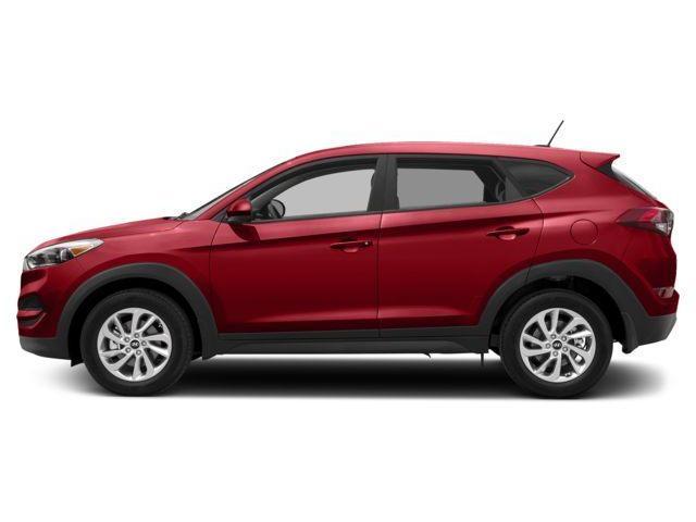 2018 Hyundai Tucson SE 2.0L (Stk: JU826713) in Mississauga - Image 2 of 9