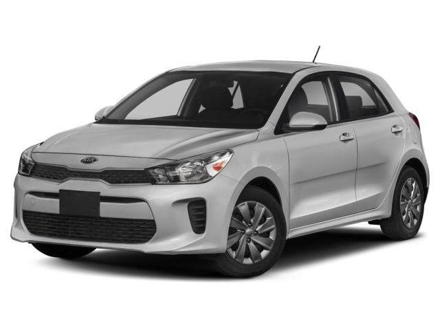 2018 Kia Rio5 LX+ (Stk: 38149) in Prince Albert - Image 1 of 9