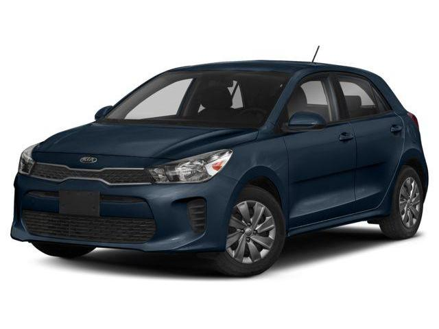 2018 Kia Rio5 LX+ (Stk: 38150) in Prince Albert - Image 1 of 9