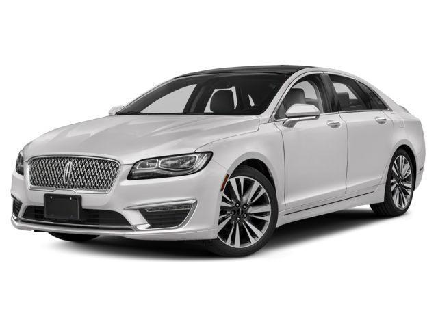 2019 Lincoln MKZ Reserve (Stk: KK-16) in Calgary - Image 1 of 9