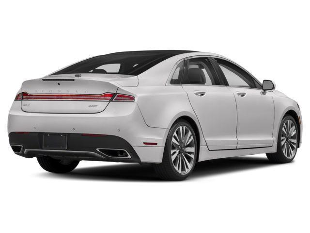 2019 Lincoln MKZ Reserve (Stk: KK-16) in Calgary - Image 3 of 9