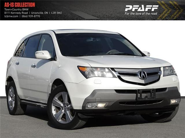 2009 Acura MDX Base (Stk: 35264A) in Markham - Image 1 of 19