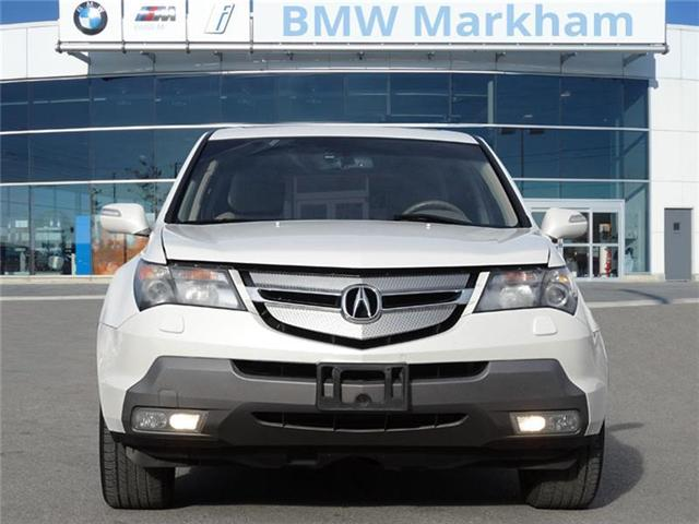 2009 Acura MDX Base (Stk: 35264A) in Markham - Image 2 of 19