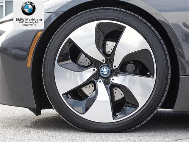 2014 BMW i8 Base (Stk: U11554) in Markham - Image 7 of 18
