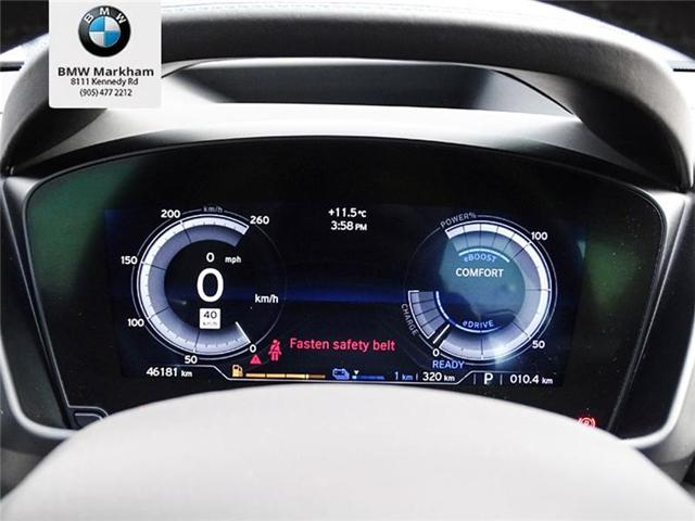 2014 BMW i8 Base (Stk: U11554) in Markham - Image 15 of 18