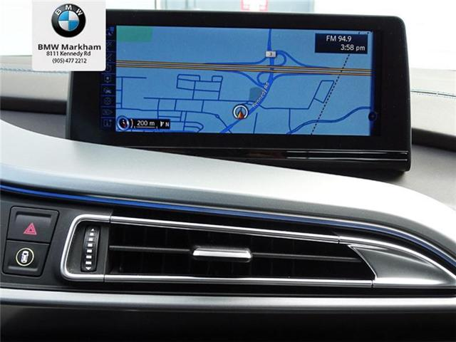 2014 BMW i8 Base (Stk: U11554) in Markham - Image 18 of 18