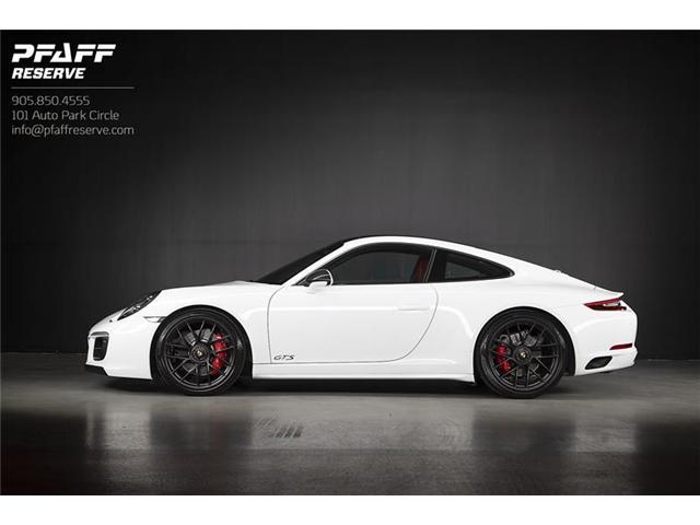 2018 Porsche 911 Carrera 4 GTS (Stk: MU1974) in Woodbridge - Image 1 of 20