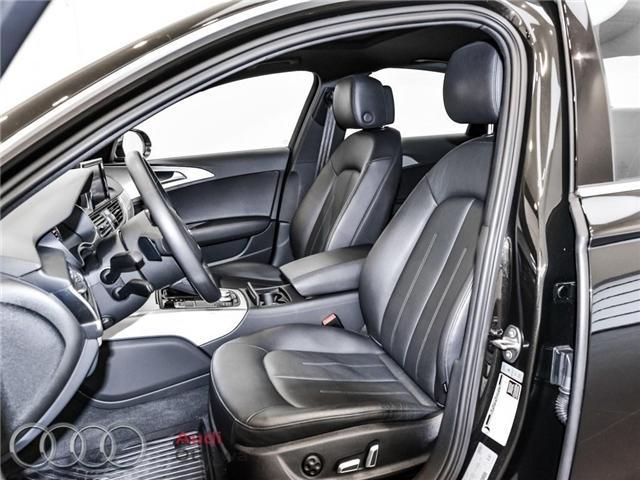 2017 Audi A6 2.0T Progressiv (Stk: 50597) in Ottawa - Image 12 of 21